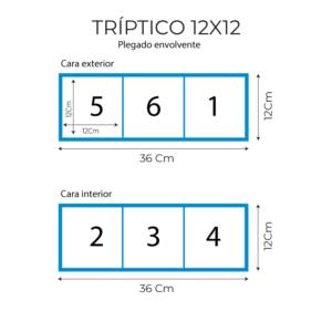 medidas triptico 12x12 envolvente