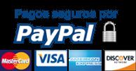 PayPal pagos seguros