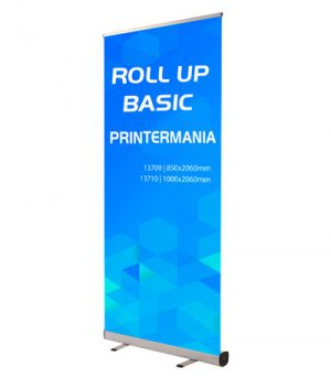 Roll up Basic