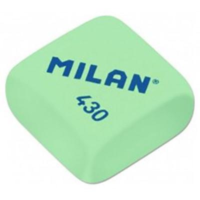 Goma borrar Milan