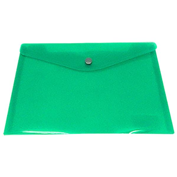 Sobre verde