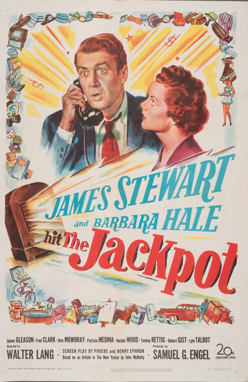 Más de 10.000 carteles de cine clásico para descargar gratis