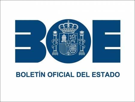 Convocatorias difundidas por el BOE (8 de marzo)