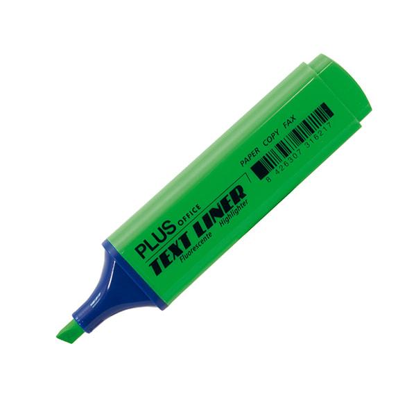 Marcador verde
