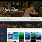 OpenLibra: La Biblioteca Libre Online