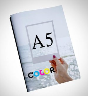 copias color A4