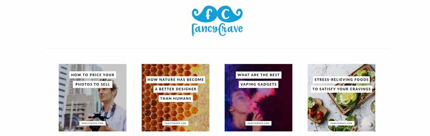 banco de imagenes fancy crave