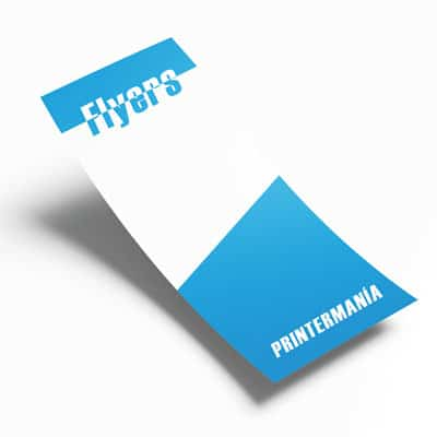 Flyers-Folletos