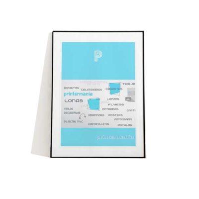 Cartelería A4 (21 x 29 cm)