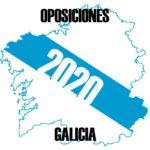Oposiciones 2020 Galicia: Reparto de plazas por especialidad