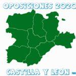 Oposiciones 2020 Castilla y León: PUBLICADA CONVOCATORIA