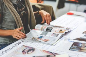 impresion de revistas grapadas online