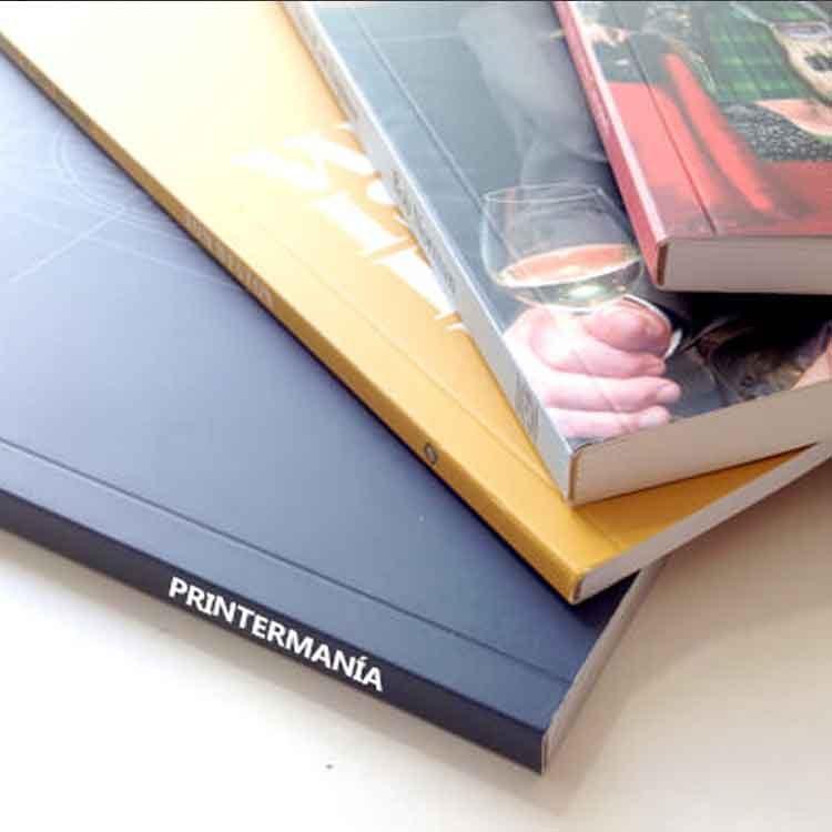 imprimir libros